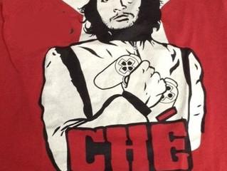 Che Guevara was a gamer » : parodie et absence de contrefaçon