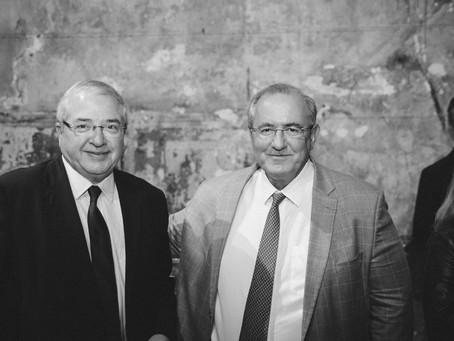 2011-2021 : L'accord sur le Grand Paris Express est vraiment historique! par Maurice Leroy