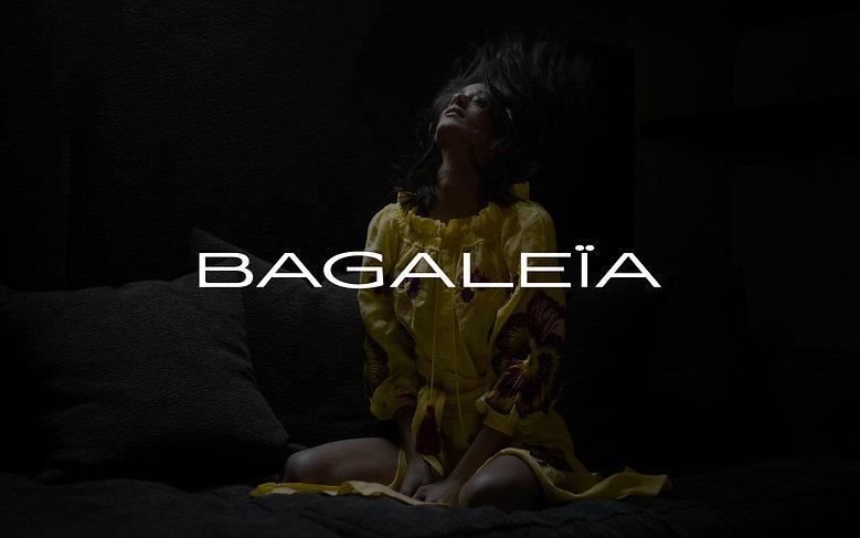Bagaleïa x Valentin Waterlot