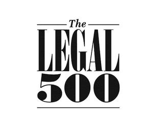 Classement du Cabinet Hoffman dans le guide Legal 500
