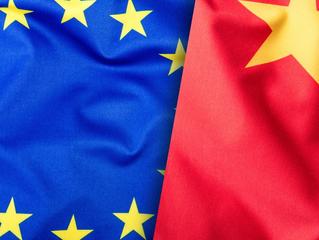 Accord historique entre l'Union Européenne et la Chine pour la protection d'indications géographique