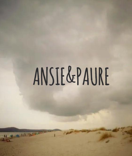 Ansie e Paure