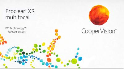 Proclear XR Multifocal (3 lentes)