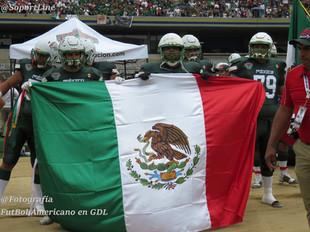 Mexico Selección Under 17