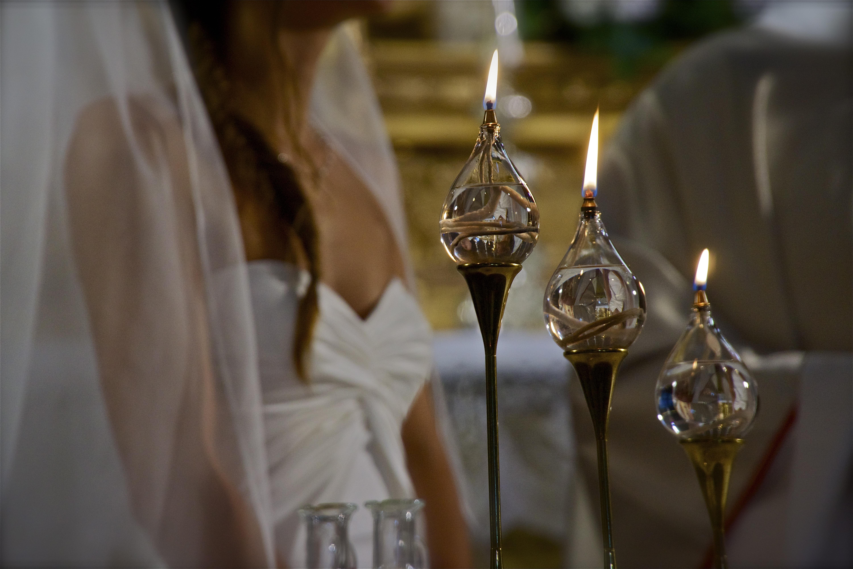 le luci della sposa
