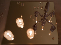 riflesso candelabro - 1