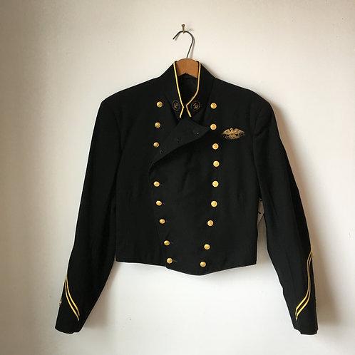 1970s Merchant Marines Parade Jacket