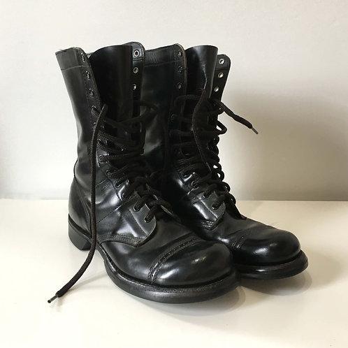 Vintage Jump Boots