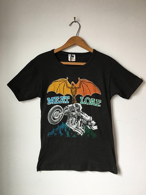 1970s Meatloaf T-shirt