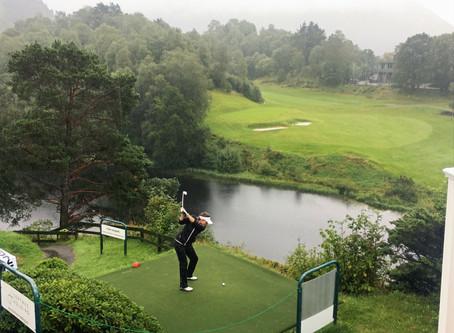 Hva skjer i september på Bergen Golfklubb