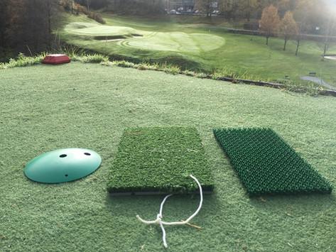 Velkommen til vinterspill på Bergen Golfklubb