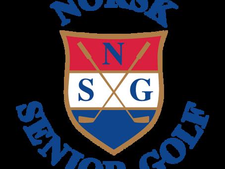 Regional/nasjonal seniorgolf 2021