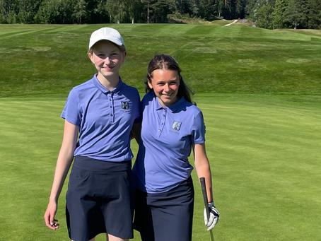 Lag-NM Junior: guttene på 13.plass og jentene på 7.plass