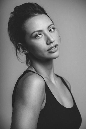 YULIA OSSIPOVA