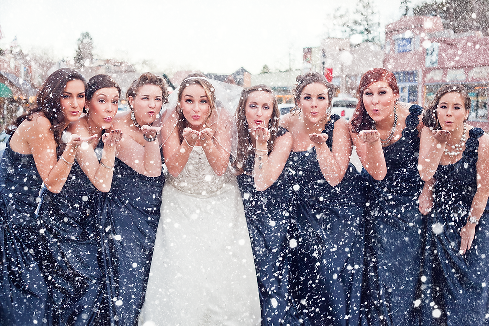 Huffington Post Weddings