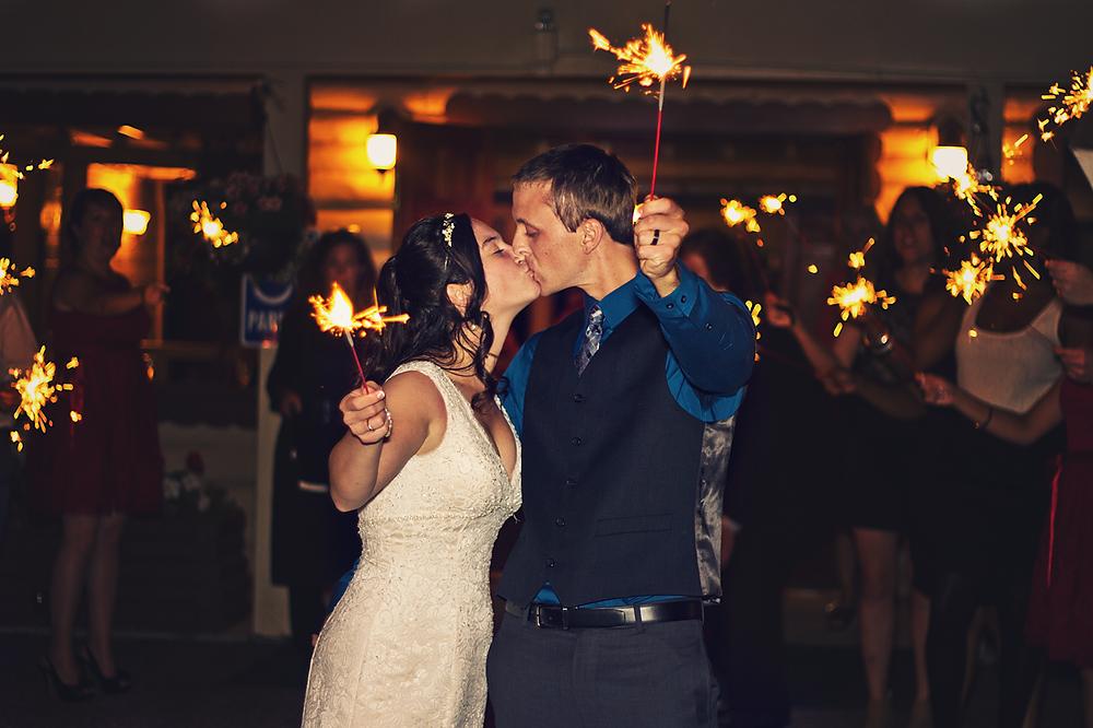 Morrison colorado wedding