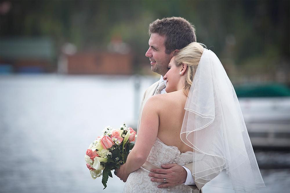 Grand Lake marriage