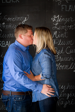 Denver engagement photographer