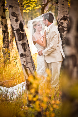 Grand County wedding photographer