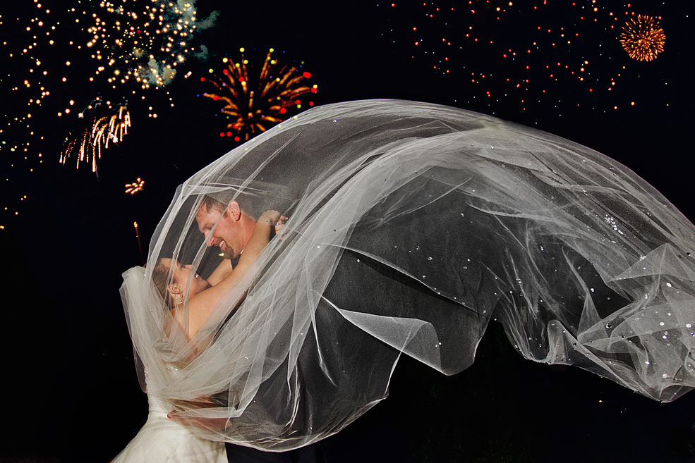 A few Favorite Wedding Moments of 2014