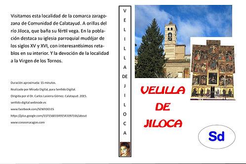Velilla de Jiloca