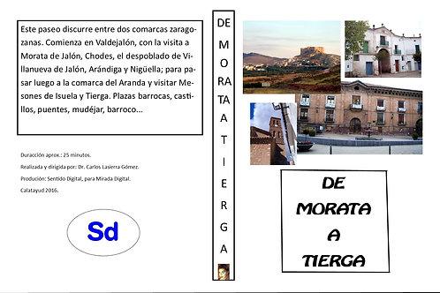 De Morata a Tierga.