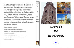 Campo de Romanos