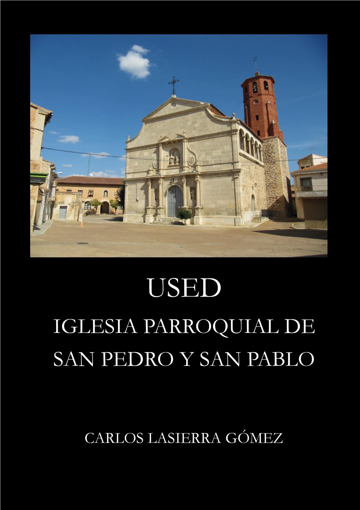 Used. Iglesia