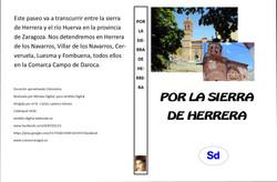 Por la sierra de Herrera