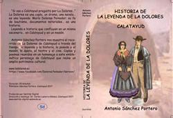 Historia Leyenda de La Dolores