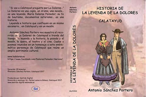 Historia de la leyenda de la Dolores