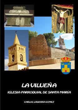La Vilueña. Iglesia parroquial de S