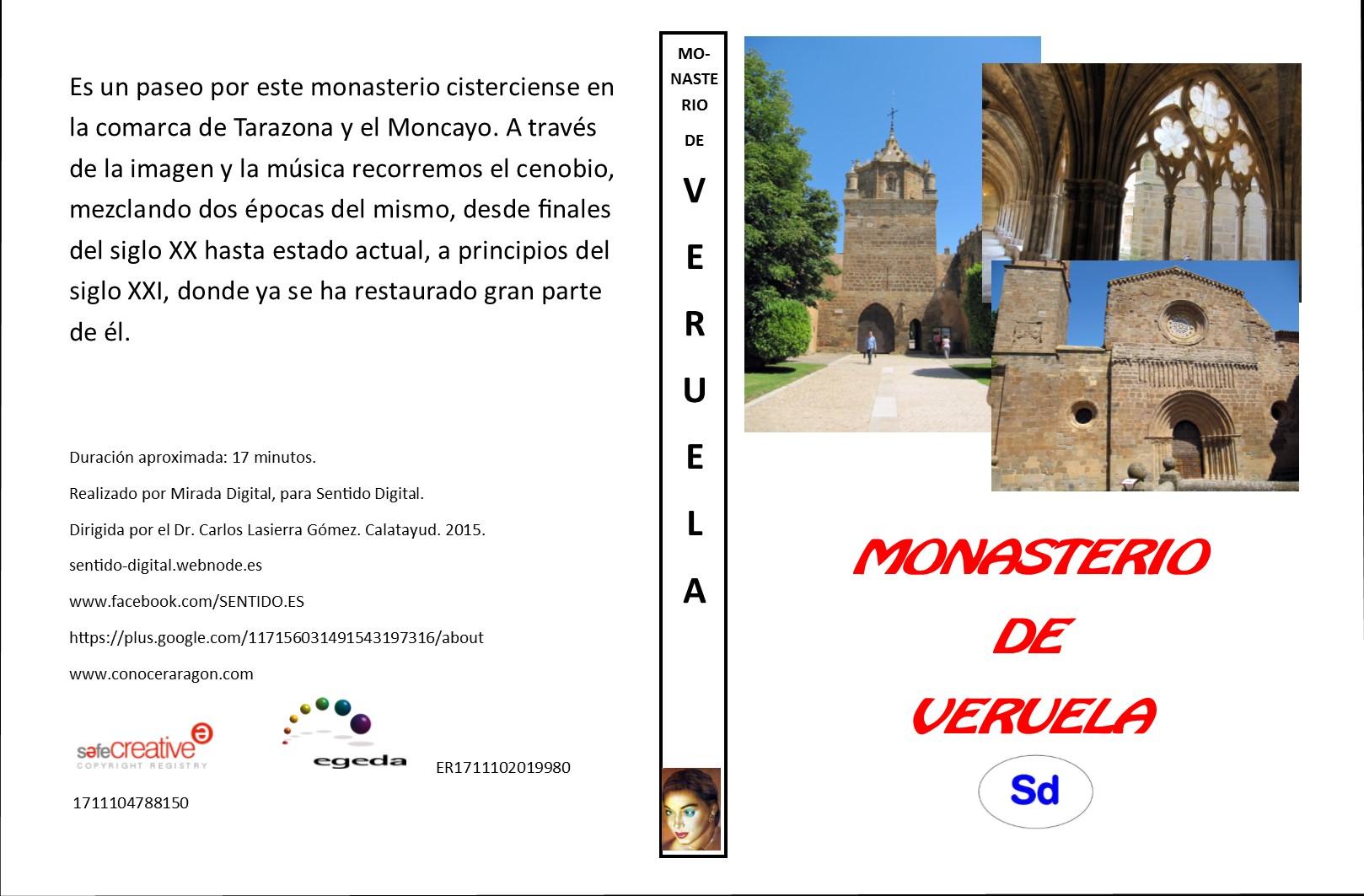 Monasterio de Veruela