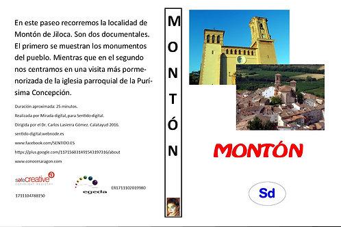 Montón de Jiloca