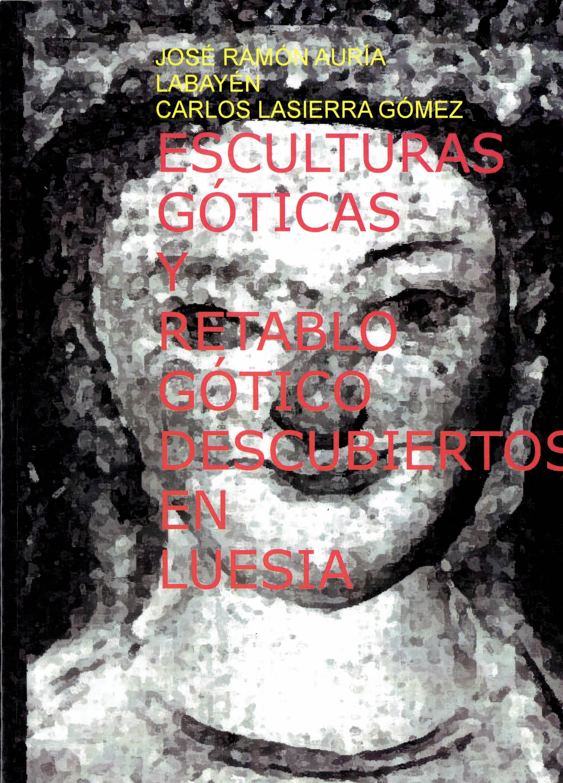 Esculturas góticas y retablo gótico