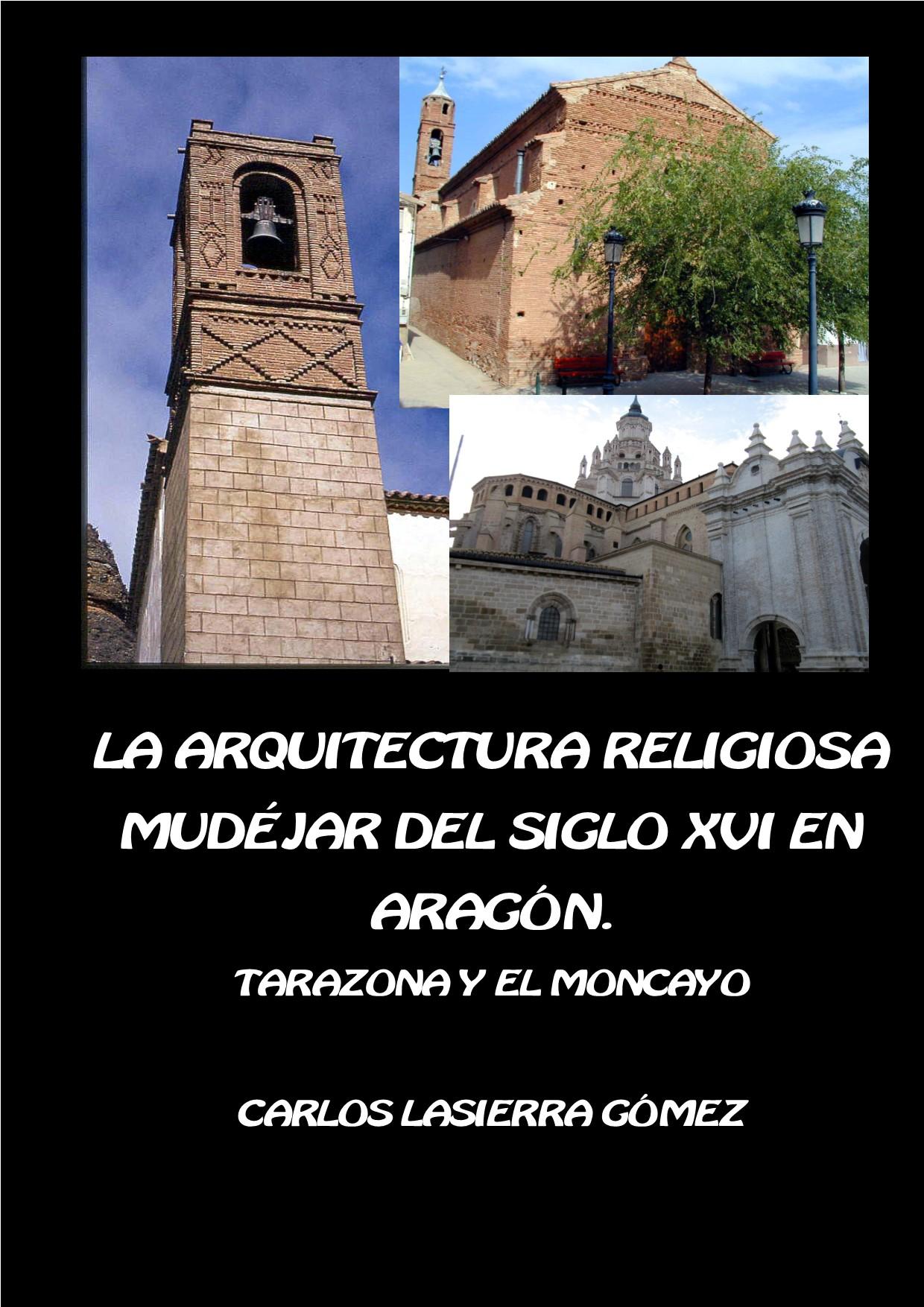 La arquitectura religiosa mudéjar en