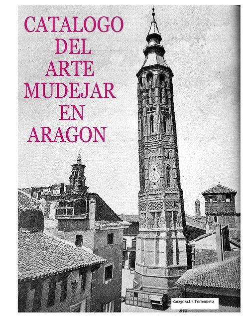 Catálogo de arte mudéjar en Aragón