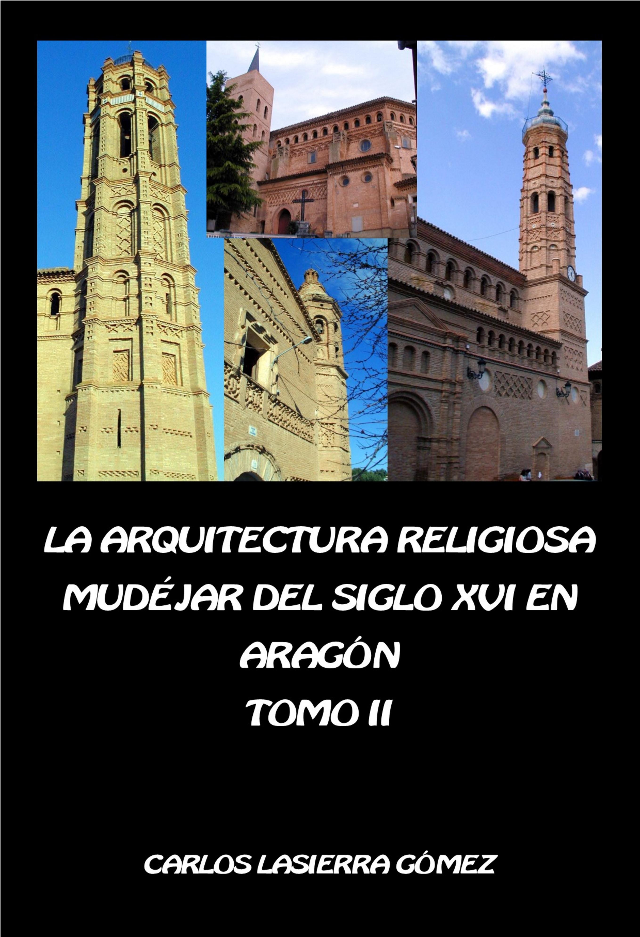 La arquitectura religiosa mudéjar de