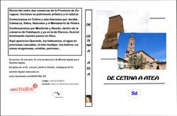 De Cetina a Atea