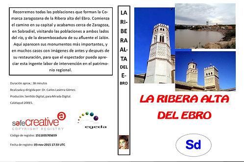 La Ribera alta del Ebro.