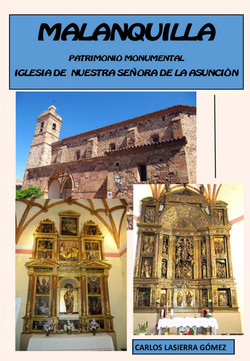 Malanquilla. Patrimonio monumental