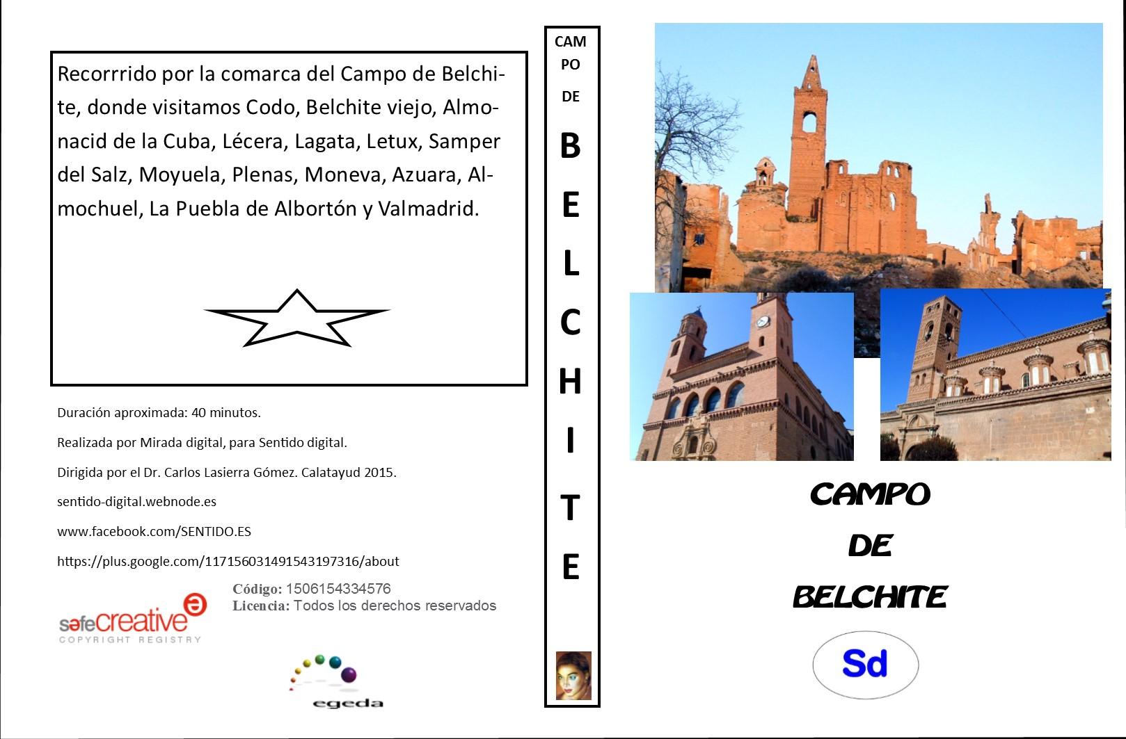Campo de Belchite