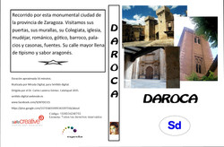 Daroca