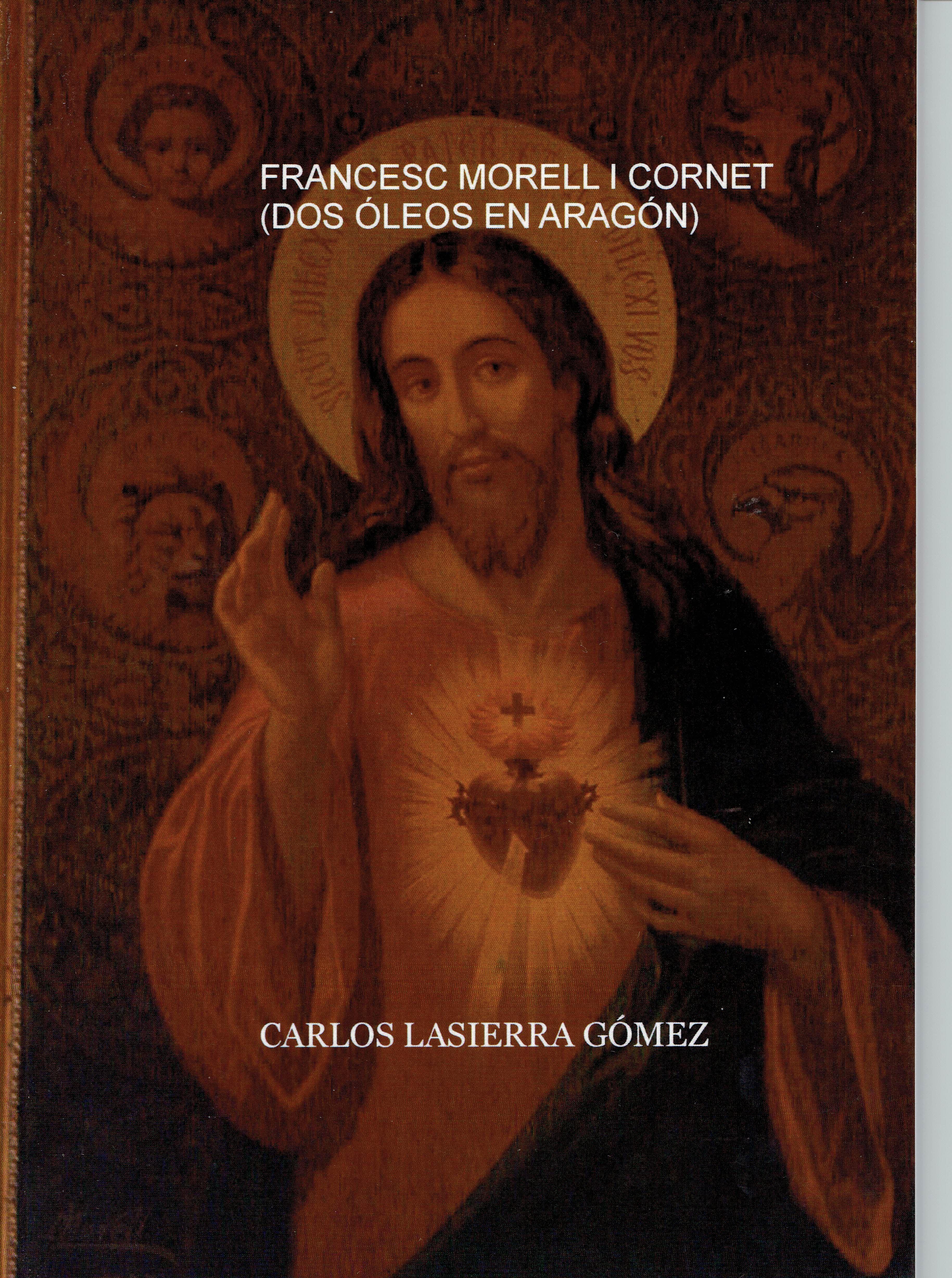 Francesc Morell i Cornet (Dos óleos