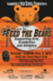 feed the bears 2019 POSTER final w spons