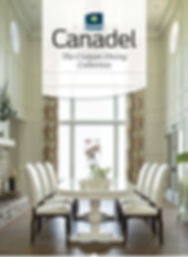 Canadel Custom Dining Collections