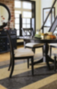 Camden dining collection by American Drew Furniture