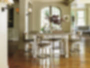 Oyster Bay Dining Group by Lexington Furniture