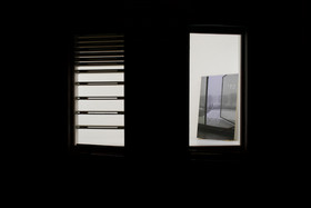 installation views Prospekt