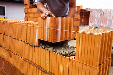 Gewerbliche und Industrielle Bauten  Öffentliche Bauten  Wohnüberbauten  Einfamilienhäuser  Stützmau
